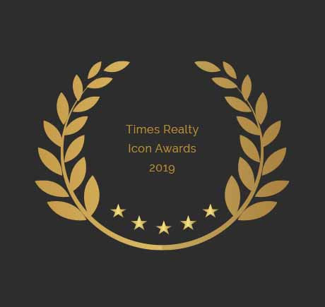 Iconic Trusted Brand Of The Year: Rustomjee Group
