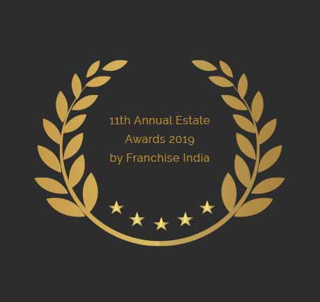 Annual Estate Award by Franchise India