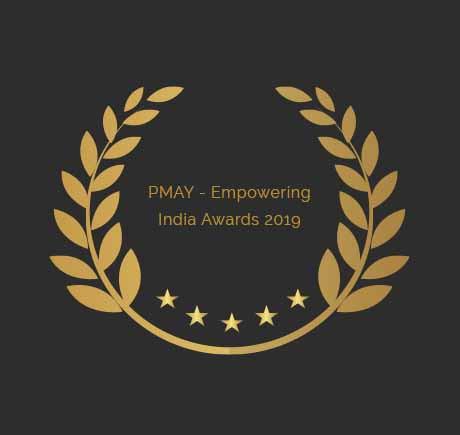 PMAY - Empowering India Award