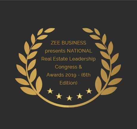 ZEE BUSINESS presents NATIONAL Real Estate Leadership Congress & Awards 2019 - (6th Edition)