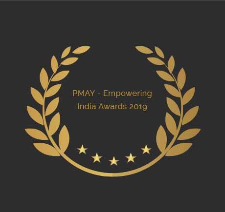 PMAY - Empowering India Awards 2019