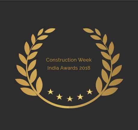 Construction Week India Awards 2018