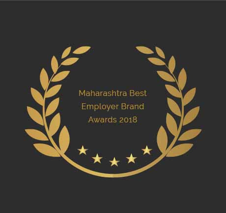 Maharashtra Best Employer Brand Awards 2018