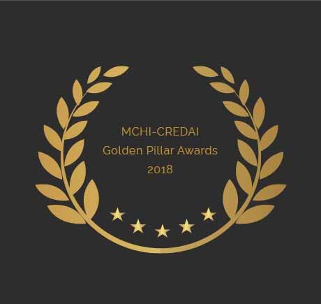 MCHI-CREDAI Golden Pillar Awards 2018