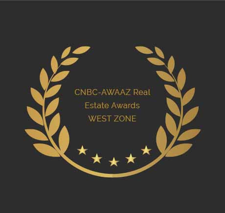 CNBC-AWAAZ Real Estate Awards- WEST ZONE
