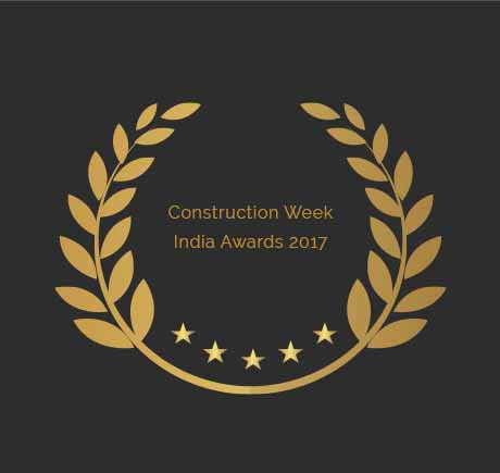 Construction Week India Awards 2017