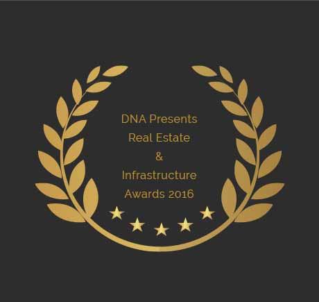 DNA Presents Real Estate & Infrastructure Awards 2016