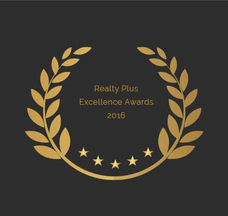 Realty Plus Excellence Awards 2016