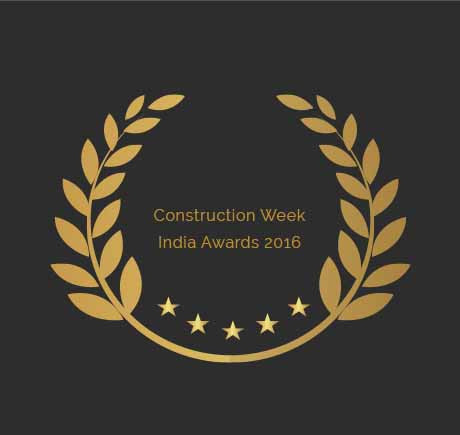 Construction Week India Awards 2016