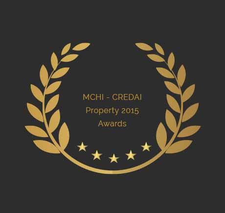 MCHI - CREDAI Property 2015 Awards