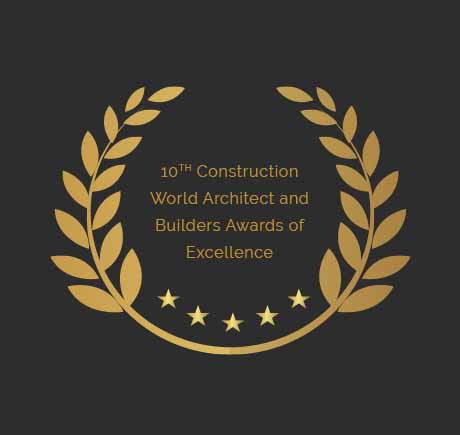 10th Construction World Architect and Builders Awards of Excellence