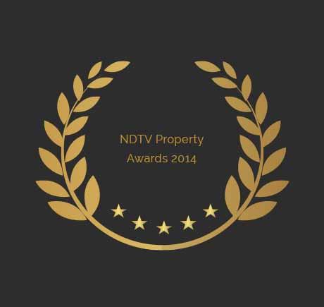 NDTV Property Awards 2014