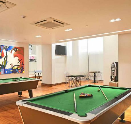 Indoor-Games-Zone