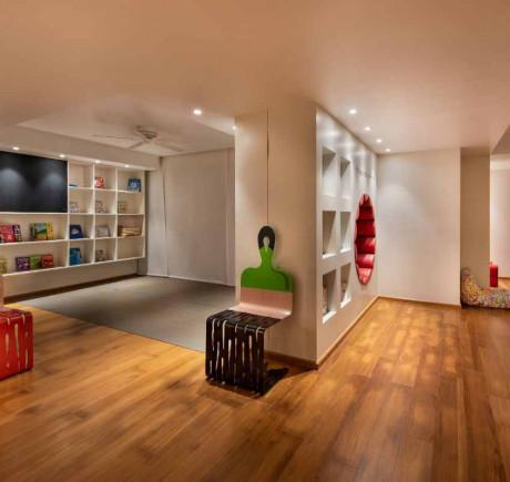 Toddlers Creative Studio