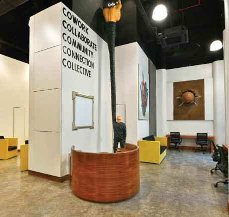 Azziano Business Centre