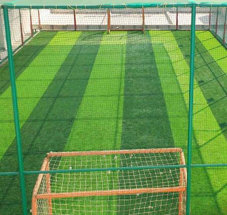 Club One - Futsal Court