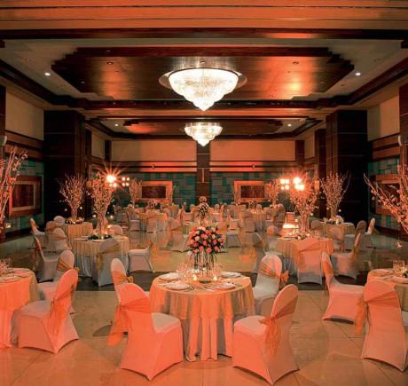 Club One - Banquet Hall