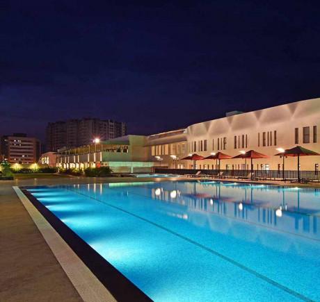 Club One - Swimming Pool