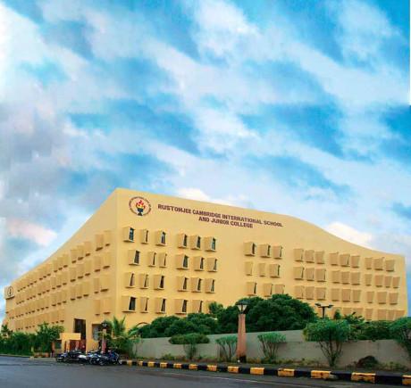 Rustomjee School