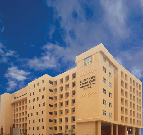 Rustomjee Cambridge International School